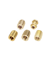 PC-THREADED INSERTS PLASTICS